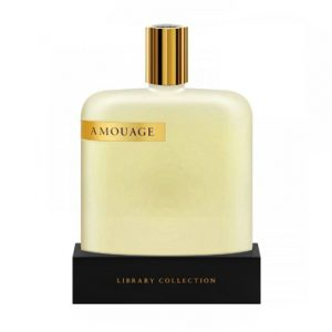 AMOUAGE THE LIBRARY COLLECTION OPUS V (WWW.ATRINSTAR.IR)