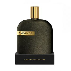 AMOUAGE THE LIBRARY COLLECTION OPUS VII (WWW.ATRINSTAR.IR)
