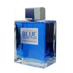 ANTONIO BANDERAS BLUE SEDUCTION - (WWW.ATRINSTAR.IR)