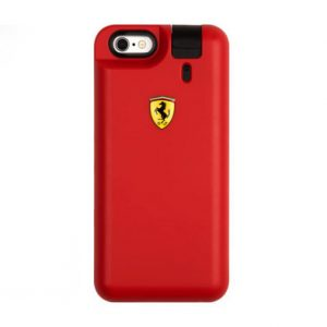 FERRARI HARD CASE RED IPHONE 6&6S (WWW.ATRINSTAR.IR)