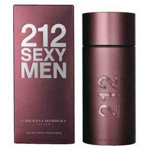 212 S MEN