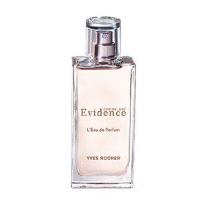 Yves Rocher Comme une Evidence L'Eau de Parfum (www.atrinstar.ir)