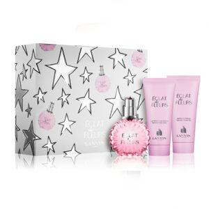 Lanvin Eclat de Fleurs Gift Set (www.atrinstar.ir)