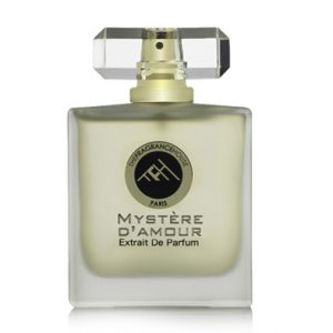 THE FRAGRANCE HOUSE MYSTERE D'AMOUR (WWW.ATRINSTAR.IR)