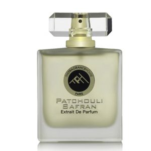 THE FRAGRANCE HOUSE PATCHOULI SAFRAN (WWW.ATRINSTAR.IR)