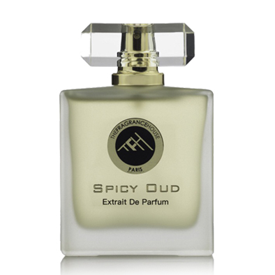 THE FRAGRANCE HOUSE SPICY OUD
