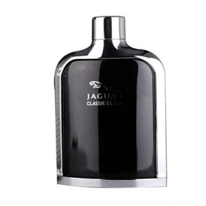JAGUAR CLASSIC BLACK - (WWW.ATRINSTAR.IR)
