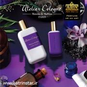 Atelier Cologne Mimosa Indigo 2- (WWW.ATRINSTAR.IR)