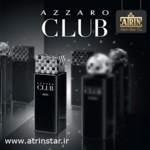 Azzaro Club Men 2- (WWW.ATRINSTAR.IR)