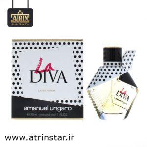 Emanuel Ungaro La Diva 2- (WWW.ATRINSTAR.IR)