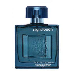 Franck Olivier Night Touch - (WWW.ATRINSTAR.IR)