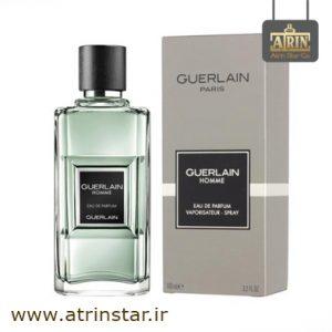 Guerlain Homme Eau de Parfum (2016) 2- (WWW.ATRINSTAR.IR)