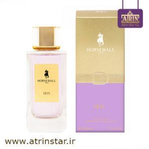 Horseball Iris 2- (WWW.ATRINSTAR.IR)