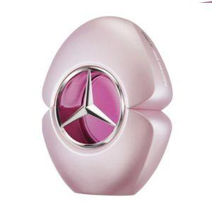 Mercedes Benz Woman - (WWW.ATRINSTAR.IR)