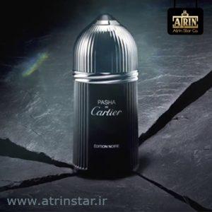 Pasha de Cartier Edition Noire 2- (WWW.ATRINSTAR.IR)