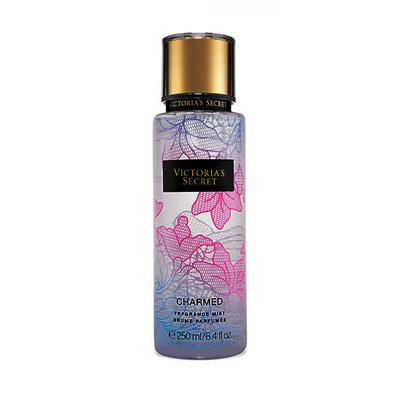 Victoria's Secret Charmed Fragrance Mist (Body Splash) – (WWW.ATRINSTAR.IR)