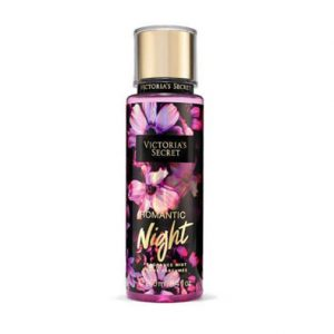 Victoria's Secret Romantic Night Fragrance Mist (Body Splash) - (WWW.ATRINSTAR.IR)