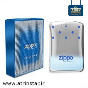 Zippo Feelzone for Him 2- (WWW.ATRINSTAR.IR)