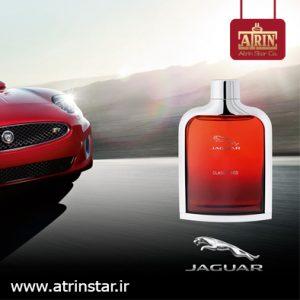 Jaguar Classic Red 2- (WWW.ATRINSTAR.IR)