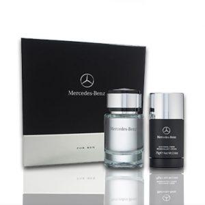 Mercedes Benz Gift Set - (WWW.ATRINSTAR.IR)