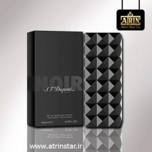S. T. Dupont Blanc Noir 2- (WWW.ATRINSTAR.IR)