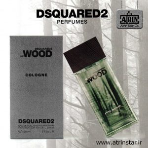 DSQUARED2 HE WOOD (WWW.ATRINSTAR.IR)