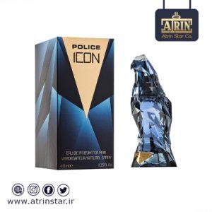 Police Icon 2- (WWW.ATRINSTAR.IR)