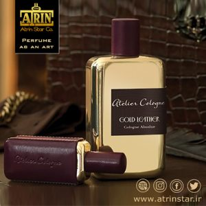 Atelier Cologne Gold Leather 2- (WWW.ATRINSTAR.IR)