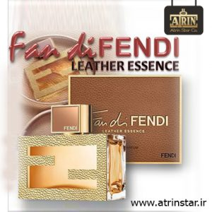Fan di Fendi Leather Essence 2- (WWW.ATRINSTAR.IR)