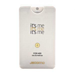 Jacomo It's Me Women - (WWW.ATRINSTAR.IR)