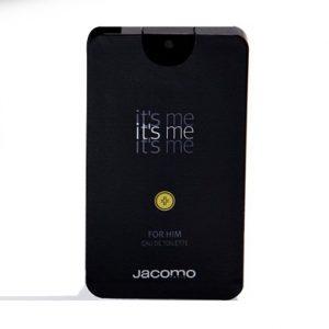Jacomo It's Me men - (WWW.ATRINSTAR.IR)