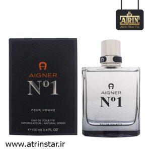 Etienne Aigner No 1 Pour Homme (2012) 2- (WWW.ATRINSTAR.IR)