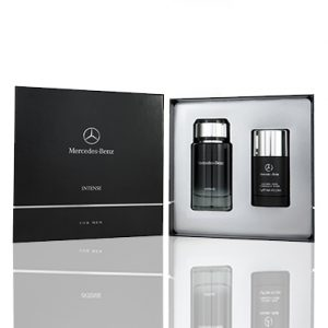 Mercedes Benz Intense Gift Set - (WWW.ATRINSTAR.IR)