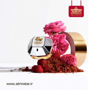 Paco Rabanne Lady Million Lucky 2- (WWW.ATRINSTAR.IR)