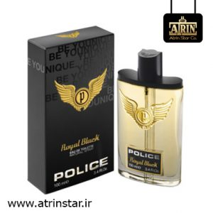 Police Royal Black 2- (WWW.ATRINSTAR.IR)