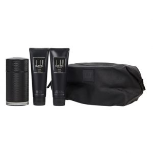 Dunhill London Icon Elite Gift Set - (WWW.ATRINSTAR.IR)