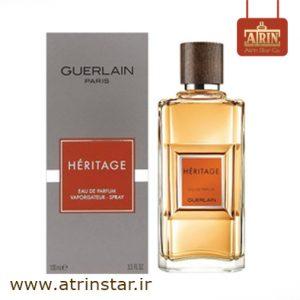 Guerlain Heritage Eau de Parfum 2- (WWW.ATRINSTAR.IR