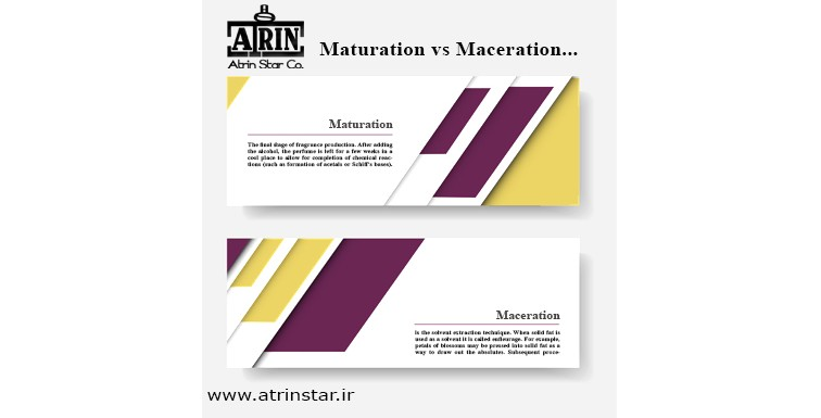 Maturation vs Maceration - (WWW.ATRINSTAR.IR)