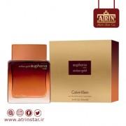 Calvin Klein Euphoria Amber Gold Men 2- (WWW.ATRINSTAR.IR)