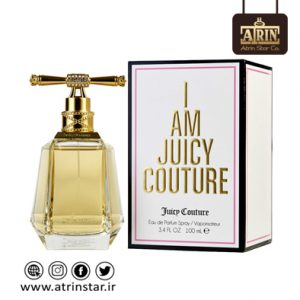 Juicy Couture I Am Juicy Couture 2- (WWW.ATRINSTAR.IR)