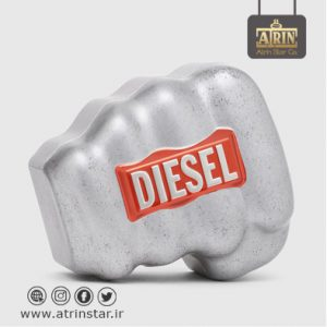 DIESEL ONLY THE BRAVE STREET GIFT SET (WWW.ATRINSTAR.IR)