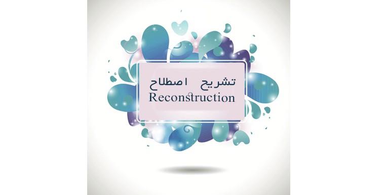 Reconstruction (WWW.ATRINSTAR.IR)