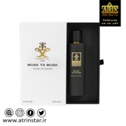 Fanette Musk to Musk (Prive Extrait Collection) 2- (WWW.ATRINSTAR.IR)