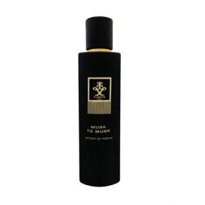 Fanette Musk to Musk (Prive Extrait Collection) - (WWW.ATRINSTAR.IR)