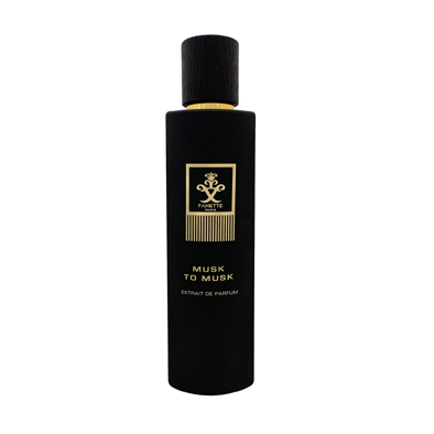 Fanette Musk to Musk (Prive Extrait Collection) – (WWW.ATRINSTAR.IR)