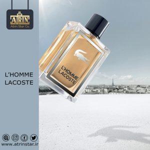 Lacoste L'Homme 2- (WWW.ATRINSTAR.IR)