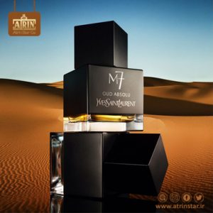 Yves Saint Laurent La Collection M7 Oud Absolu 2- (WWW.ATRINSTAR.IR)