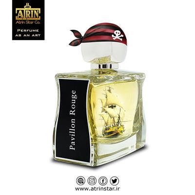 JOVOY PARIS Pavillon Rouge Eau de Parfum 100 ml