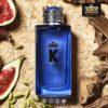 Dolce & Gabbana K Eau de Parfum 3423473101253 www.atrinstar.ir…